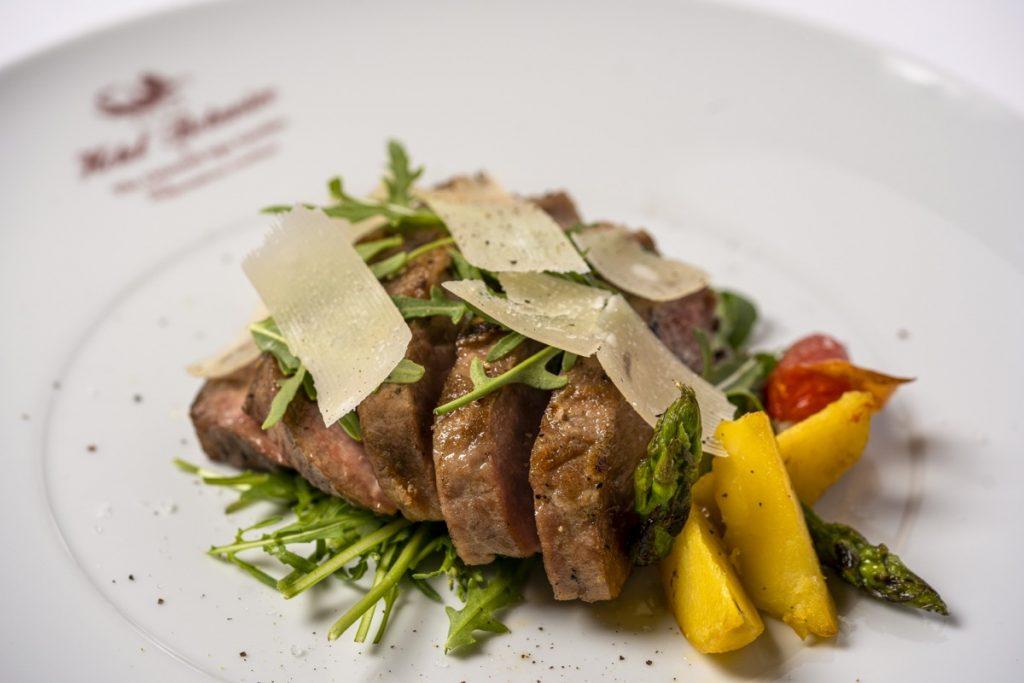 Fotografía Gastronómica para restaurantes y hoteles